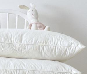 White Company Premium Hollowfibre Pillows