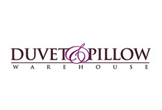 Duvet and Pillow Warehouse pillows