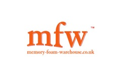 Memory foam warehouse pillows