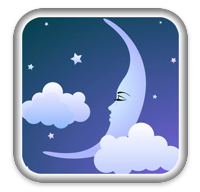sleep application for the iPhone