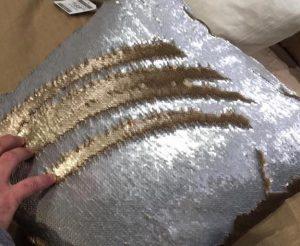 pillow advisor mermaid pillow