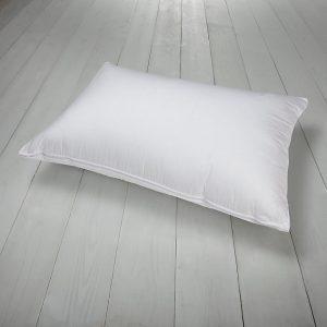 John Lewis British Goose Down Pillow
