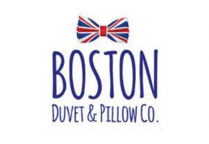 Boston Duvet & Pillow Co