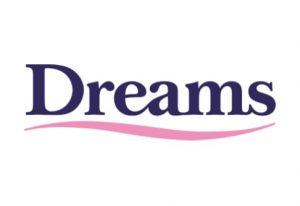 Dreams pillows