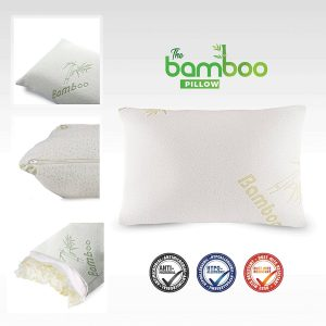 Bamboo-orthopaedic-pillow review