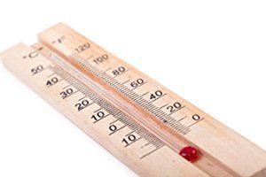 temperature and heat regulation