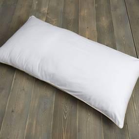 Dorma Cotton Sateen Pillow Protector