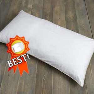 Dorma Cotton Sateen Pillow Protector - best pillow protector