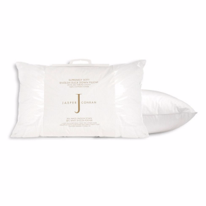 Jasper Conran - White 'Supremely Soft' Duck Down Pillow review