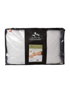 Quilts of Denmark Hungarian Feather and Down Pillow Review