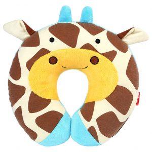 Skip hop giraffe travel pillow review