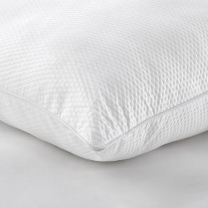 The White Company Super-Soft Ultra Wash Pillow Review