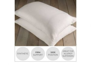 Fogarty Superfull Firm Support pillow
