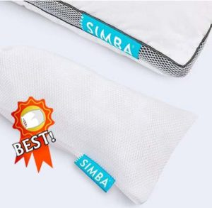Simba-Hybrid-Pillow-review