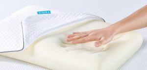 Simba Memory Foam Pillow review