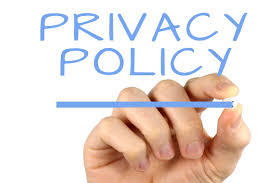 Pillow Advisor privacy policy