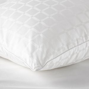 TWC Soft light breathable pillow