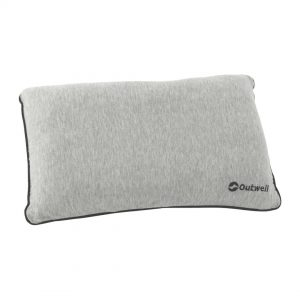 Outwell memory camping pillow review